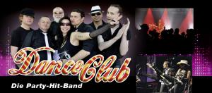 DanceClub Partyband