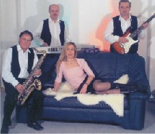 Ralf's Partyband