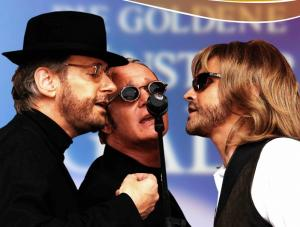 Bee Gees Show - Jive Talkin´