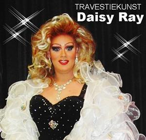 Travestiekunst - Daisy Ray