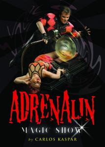 Adrenalin Illusion Show