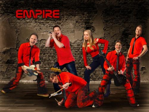 Empire Showband
