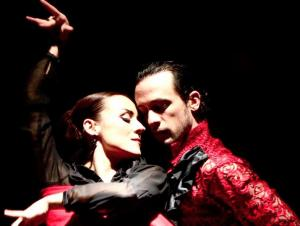 Flamenco Tanz Shows aus Spanien