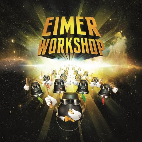 Eimer-Workshop