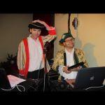 Venezianische-DJ