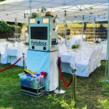 Fotobox Blue-Tec mieten