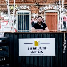 Mobile Craftbeer-Bar