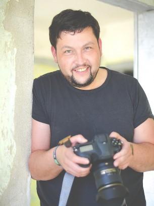 Bertram Plischke Individualfotografie