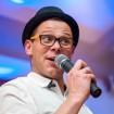 Sänger & Entertainer Björn Hain