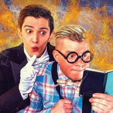 Brüder MundWinkel - Comedy