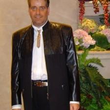 Chris Herby - Moderator und Talkmaster