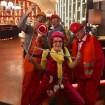 lustige Bauarbeiter Comedyspaß für Ihr Bauevent