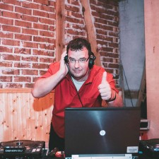 DJ RUHMER