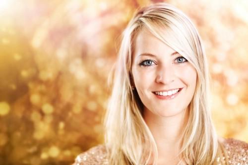 SARAH - Das ECHTE Helene Fischer Double