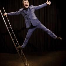 Jens Ohle - Comedyshow mit Artistik & Magie