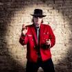 Udo Lindenberg Double - Mister Panik
