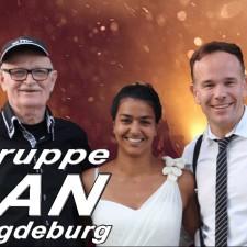 Gruppe PAN Magdeburg