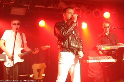 Depeche Road