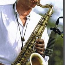Bernd Ihr Saxophonist
