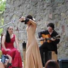 Contango - Flamenco und Tango
