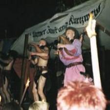 Corvus Corax - Mittelaltermusik
