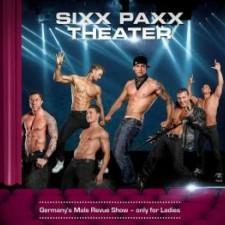 SIXX PAXX Wild House Berlin ab 26.05.