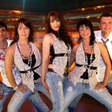 Express Partyband