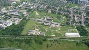 Veranstaltungszentrum Golfpark Dessau