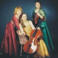 Trio Klangfülle