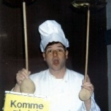 Klempo - Comedyprogramm
