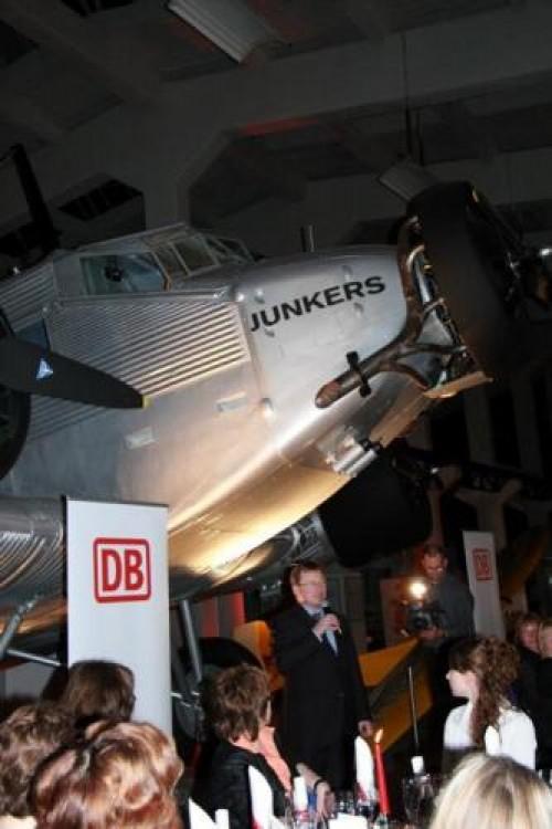 Technikmuseum Dessau