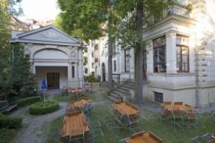 Villa Rosental Leipzig