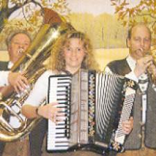 Anhaltiner Musikanten