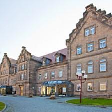 Schlosshotel Himmelsscheibe
