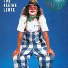 Clown Lulu
