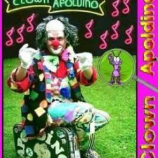 Clown Apoldino