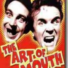 Art of Mouth - der crazy Comedy Act