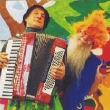 Onkel Moosbart & Kasper Löffel