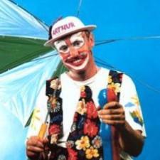 Clown Arthur