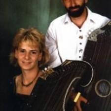 Zitherduo Birgit & Tobias