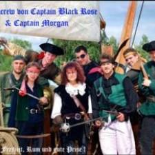 Piraten der sieben Meere