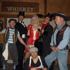 Walkacts für Wild West Events