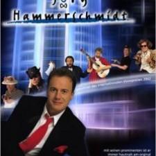 Stimmen-Parodist J. Hammerschmidt