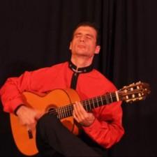 Antonio de Cádiz -spanische Musik