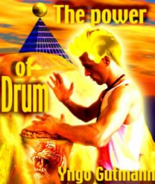 Trommelshow - The Power of drums