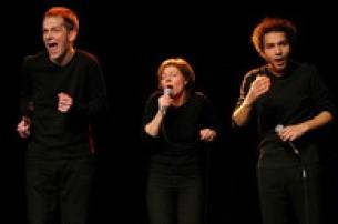 Theaterturbine - Improtheater