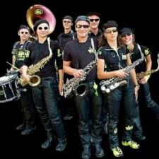 Saxophon - Orchester Sax´n Anhalt
