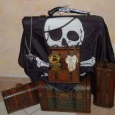 Al Madina - Piratenprogramm