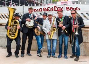 Marchingband - Big Ben Dix Band
