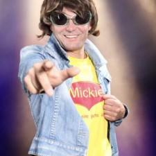 Mickie Krause Double Show - Live! und DJ